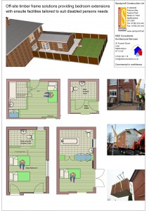206 sandon road presentation